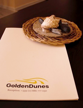Golden Dunes-our rules